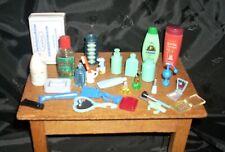 Kosmetik Shampoo und Zubehör Badezimmer Konvolut