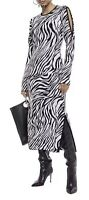 Alexander McQueen Knitted Dress *Retails £297*