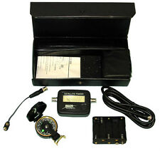 Kit Satfinder Satellite Signal Meter Sat Finder