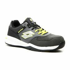 LOTTO WORKS scarpe antinfortunistiche suede e tessuto sintetico STREET R6994 S1P