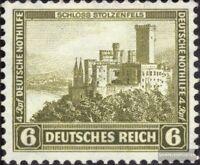 Deutsches Reich 475 gestempelt 1932 Nothilfe