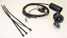 Motorcycle Marine Cigarette Lighter 12 V Accessory Socket Outlet cs/hnr30/sb