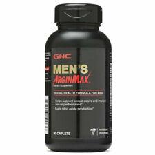 GNC Men's ArginMax 90 Caplets