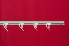 Silent Gliss 1025 Campervan curtain track complete installation pack 1B
