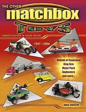THE OTHER MATCHBOX TOYS 1947-2004  Ident & Value