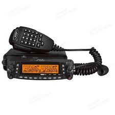 TYT TH-9800 Auto Mobile Car 50W 29/50/144/430MHz  Quad Band Dual Ham 2 Way Radio