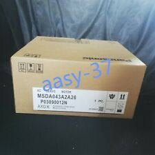 1 PC NEW IN BOX Panasonic servo drive MSDA043A2A26