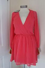 ASOS Polyester Long Sleeve Mini Dresses for Women