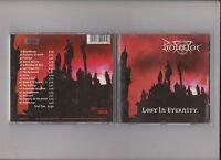 Lost in Eternity von Protector | CD | gebraucht