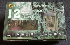 Little Acorn 6310WMC Fauna Selvatica MacChina Fotografica, video, 12 MP, 940nm LED e obiettivo grandangolare
