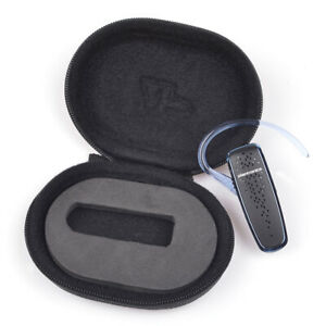 Carrying Hard Case Box Headset Storage Pouch Bag for Plantronics M50 Earbud