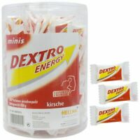 Dextro Energy 70000147 Traubenzucker Energy Minis