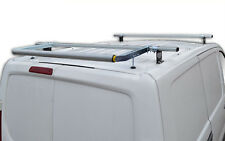 Citroen Dispatch 2 Bars Roof Rack with Rear Roller - 2007- 2016 van - AT112+A30