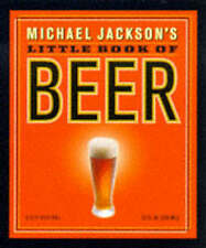 Michael Jackson's Little Book of Beer (Miniature Editions), Michael Jackson, Use