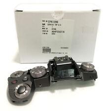 Panasonic Lumix Camera Top Case Unit Switch Button for DMC-G7 Silver  SYK1206