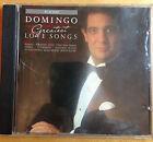 Placido Domingo - Domingo - Greatest Love Songs [CD]