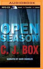 Open Season (Joe Pickett Series) by Box, C. J. in New