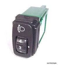 Mitsubishi Pajero Pinin Schalter Lichthöhenverstellung