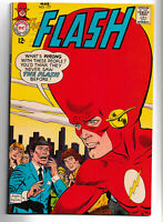 Flash #177 (DC, 1968) 8.0-8.5 Trickster Appearance 1 Comic Book silver age NICE