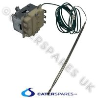 EGO 55.33555.030 FRYER HIGH LIMIT SAFETY THERMOSTAT 6 PIN TERMINAL 5533555030