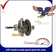 AUTOCOM ECO Clutch Kit 31-13109 FIT Jimmy K15 K25 Cutlass Cutlass Supreme	54-79