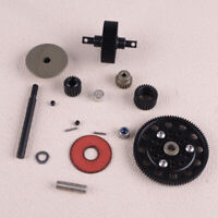 Transmission Spur Gear Set 32P POM 56T and Metal 13T For Axial SCX10 Crawler