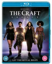 Blumhouses The Craft Legacy blu ray - brand new not sealed