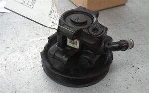 Power Steering Pump ID Hbd-gz Fits 04-07 FREESTAR 373704