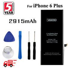 OEM Original Genuine 2915mAh Battery Replacement for Apple iPhone 6+Plus