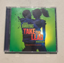 Take The Lead Cd Soundtrack Bone Thugs-N-Harmony Eric B & Rakim Black Eyed Peas