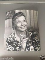 MARINA VLADY - PHOTO DE PRESSE ORIGINALE 20x19 cm