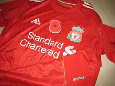 4266094ad2a Liverpool Adults Memorabilia Football Shirts (English Clubs) for ...