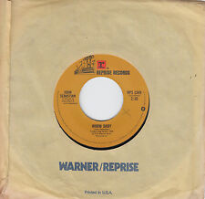 "7"" 45 TOURS USA JOHN SEBASTIAN ""Warm Baby / Welcome Back Kotter"" 1976"