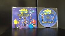 The Wiggles with Ross Wilson - Eagle Rock 6 Track CD Single Incl Video
