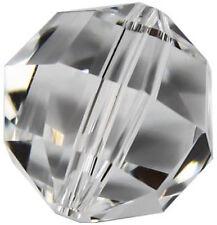 Kristallperlen Glas Kugeln Bead Rund 8mm bleifrei SPECTRA CRYSTAL von Swarovski