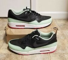NIKE AIR MAX 1 FB YEEZY SIZE 11 BLACK PINK MINT GREEN ATMOS QS PRM 579920-066