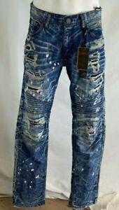 Jordan Craig Legacy Edition Men's Blue Jeans
