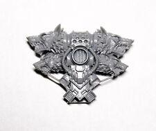 Warhammer 40K Marines Forgeworld Space Wolves Leman Russ Back Pack
