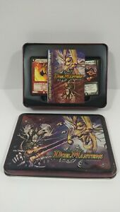 Duel Masters Collection - Shadowclash Collector Tin complete with all 80 cards