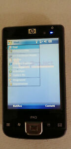 HP iPAQ 214 Enterprise  Italian OS