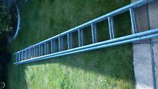 alumnium extention  ladders