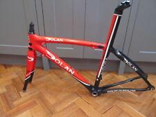Dolan Aurora Carbon Road Bike Frame & Forks Small