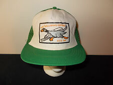 VTG-1980s The Galloping Goose Rio Grande Southern Railroad Railway hat sku20
