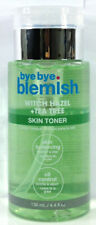 Bye Bye Blemish - Witch Hazel + Tea Tree Skin Toner 130ml/ 4.4oz
