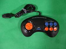 Mega Drive Controlador turbo control pad + modo lento