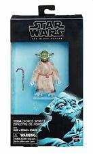 Yoda (Force Spirit) Actionfigur Black Series Exclusive, Star Wars: Episode VIII