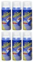 Plasti Dip Performix 6 pack Enhancer Glossifier 11212-6 Can Rubber Coating 11 oz