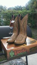 Mens laredo boots size 9 New in box.