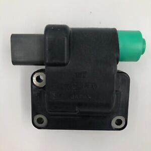 Bosch 00263 Ignition Coil for Honda Accord & Prelude