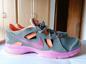 Nike Trainers Size 7uk Eur41 Us9.5